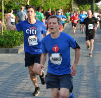AHA Wall Street Run and Heart Walk - gallery 1 #232