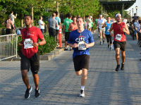AHA Wall Street Run and Heart Walk - gallery 1 #233