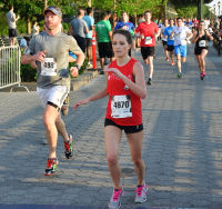 AHA Wall Street Run and Heart Walk - gallery 1 #236