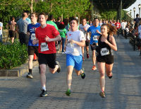 AHA Wall Street Run and Heart Walk - gallery 1 #237