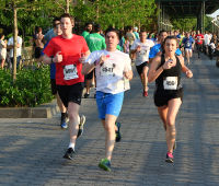AHA Wall Street Run and Heart Walk - gallery 1 #238