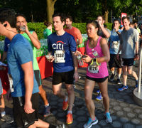 AHA Wall Street Run and Heart Walk - gallery 1 #265