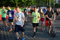 AHA Wall Street Run and Heart Walk - gallery 1 #267