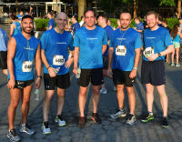 AHA Wall Street Run and Heart Walk - gallery 1 #276