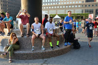 AHA Wall Street Run and Heart Walk - gallery 1 #277
