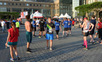 AHA Wall Street Run and Heart Walk - gallery 1 #279