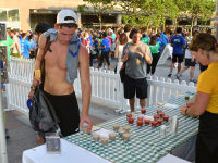 AHA Wall Street Run and Heart Walk - gallery 1 #303