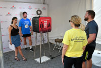 AHA Wall Street Run and Heart Walk - gallery 1 #319