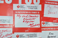 AHA Wall Street Run and Heart Walk - gallery 1 #329