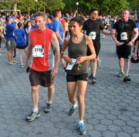 AHA Wall Street Run and Heart Walk - gallery 1 #343