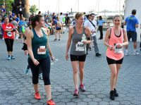 AHA Wall Street Run and Heart Walk - gallery 1 #346