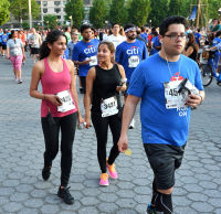 AHA Wall Street Run and Heart Walk - gallery 1 #347