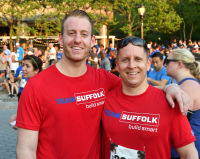 AHA Wall Street Run and Heart Walk - gallery 1 #352