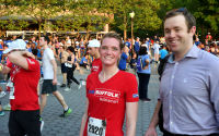 AHA Wall Street Run and Heart Walk - gallery 1 #353