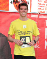 AHA Wall Street Run and Heart Walk - gallery 1 #359