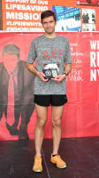 AHA Wall Street Run and Heart Walk - gallery 1 #360