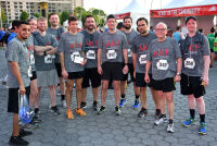 AHA Wall Street Run and Heart Walk - gallery 1 #361