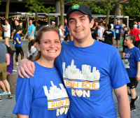 AHA Wall Street Run and Heart Walk - gallery 1 #367