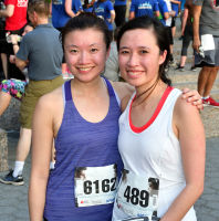 AHA Wall Street Run and Heart Walk - gallery 1 #368
