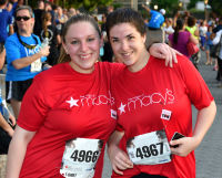 AHA Wall Street Run and Heart Walk - gallery 1 #369