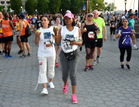 AHA Wall Street Run and Heart Walk - gallery 1 #370