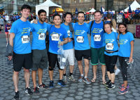 AHA Wall Street Run and Heart Walk - gallery 1 #382