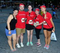 AHA Wall Street Run and Heart Walk - gallery 1 #388