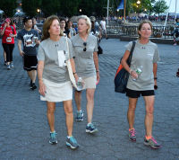 AHA Wall Street Run and Heart Walk - gallery 1 #391
