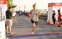 The 2017 American Heart Association Wall Street Run & Heart Walk #115