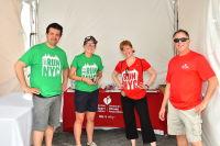 The 2017 American Heart Association Wall Street Run & Heart Walk #18