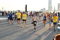 The 2017 American Heart Association Wall Street Run & Heart Walk #11