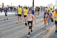 The 2017 American Heart Association Wall Street Run & Heart Walk #121