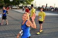 The 2017 American Heart Association Wall Street Run & Heart Walk #133