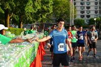 The 2017 American Heart Association Wall Street Run & Heart Walk #156