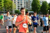 The 2017 American Heart Association Wall Street Run & Heart Walk #161