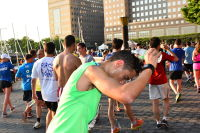 The 2017 American Heart Association Wall Street Run & Heart Walk #163