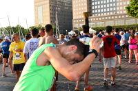 The 2017 American Heart Association Wall Street Run & Heart Walk #169