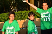 The 2017 American Heart Association Wall Street Run & Heart Walk #172