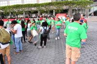 The 2017 American Heart Association Wall Street Run & Heart Walk #30