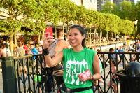 The 2017 American Heart Association Wall Street Run & Heart Walk #181