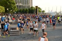 The 2017 American Heart Association Wall Street Run & Heart Walk #180