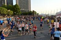 The 2017 American Heart Association Wall Street Run & Heart Walk #182