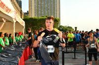 The 2017 American Heart Association Wall Street Run & Heart Walk #195