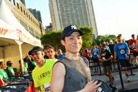 The 2017 American Heart Association Wall Street Run & Heart Walk #207