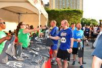 The 2017 American Heart Association Wall Street Run & Heart Walk #209