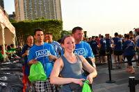 The 2017 American Heart Association Wall Street Run & Heart Walk #208