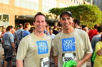 The 2017 American Heart Association Wall Street Run & Heart Walk #220