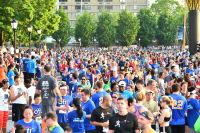 The 2017 American Heart Association Wall Street Run & Heart Walk #240