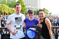 The 2017 American Heart Association Wall Street Run & Heart Walk #214