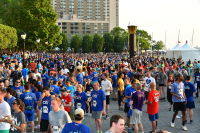 The 2017 American Heart Association Wall Street Run & Heart Walk #241